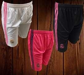 Pantalonetas de equipos de futbol ENVIOS A TODO EL PAIS