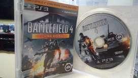 Juego Battlefield 4 en Disco para Ps3