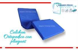 colchon articulable uso en cama clinica