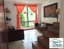 Casa En Venta Envigado Sector Las Antillas: Código 870597