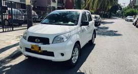 Daihatsu terios 2011