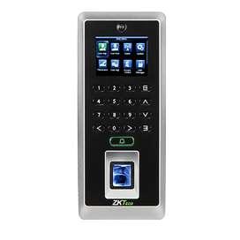 Biométrico Zk-teco F21 Lite/id