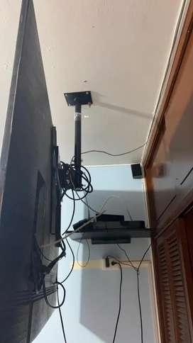 Vendemos soportes a techo tv smarh