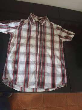 Camisa Marca Bowen