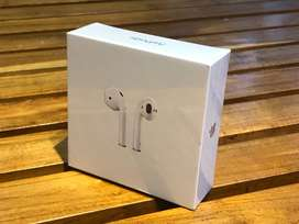 AirPods Cableados Apple Originales