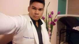 Atención medica en casa