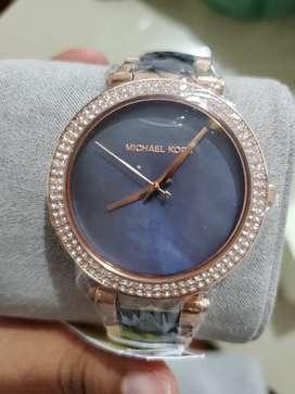 Reloj Michael Kors de mujer 100% original