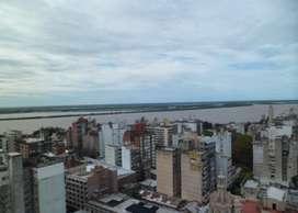 MB Negocios Inmobiliarios VENDE. Cordoba 955. Piso ALTO. Vista franca RIO. Cochera. Luminoso