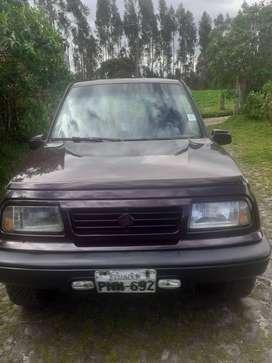 Vitara año 1994 5 puertas 4x4