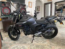 Fz 250 2020 nueva