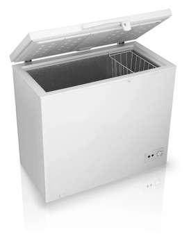 Freezer NUEVO Philco Phfp300b 295Lts Ciclico Clase A+ eficiencia