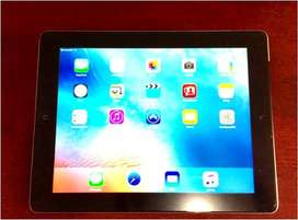 APPLE IPAD 3RA GENERACION 64 GB WIFI COMO NUEVO