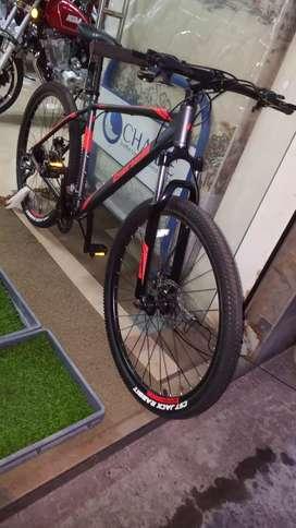 Bicicleta Benelli 9 Velocidades