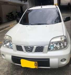 Nissan Xtrail 2013 AT