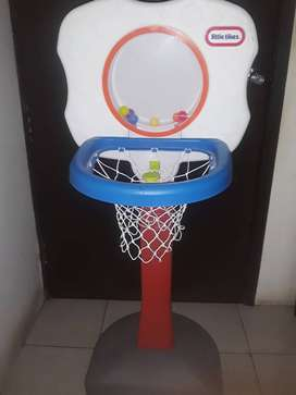 Tablero de baloncesto