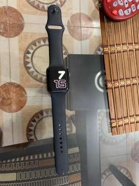 Apple Watch serie 3 de 38 mm