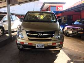 HYUNDAI H1 2011 MANUAL TURBO DIESEL