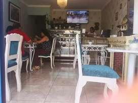 Ocacion Traspaso Cafetería,Restaurante,Heladeria