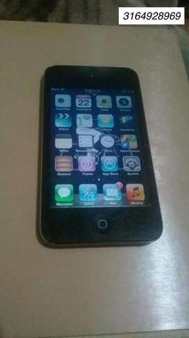 Apple Ipod 4g 32 gb Touch