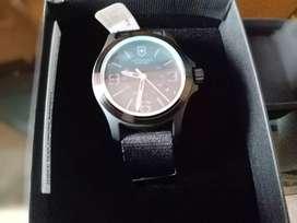 Vendo reloj swiss army