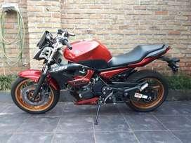 Vendo O Permuto Yamaha 600cc