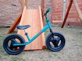 Camicleta bici balance