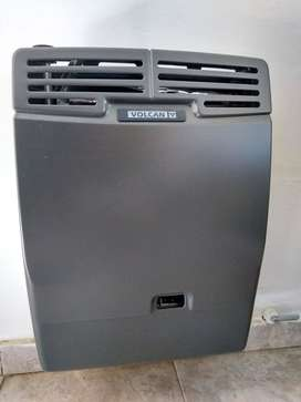Calefactor Volcan 3800 kcal/h - TB - Usado