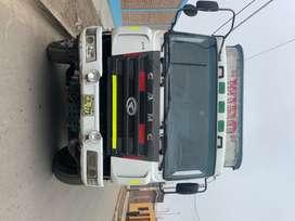 camión Camc motor 375 hp, doble corona tres ejes