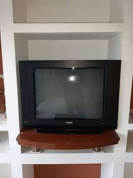 TV Philips 28 pulgadas NO FUNCIONA