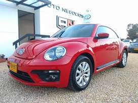 Volkswagen Beetle Desig TP 2500CC 2P FE