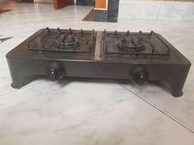 Estufa de mesa a gas