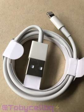 Cable original de iPhone ✅ ENVIO GRATIS EN BARRANQUILLA Y SOLEDAD