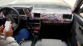 Nissan Sentra B12 93