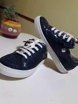 Zapatillas y botas