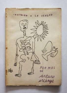 Arturo Arcangel - Invitacion a la Verdad