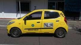Se vende Taxi modelo 2013