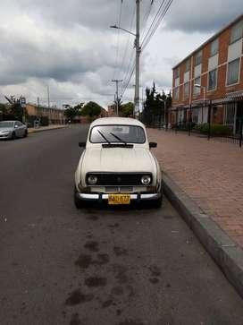 Renault 4 Máster