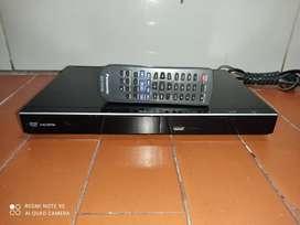 Dvd Panasonic USB