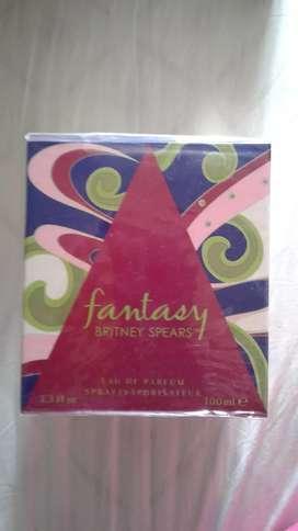 Perfume de mujer Fantasy