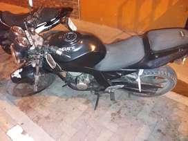 Moto shineray 250