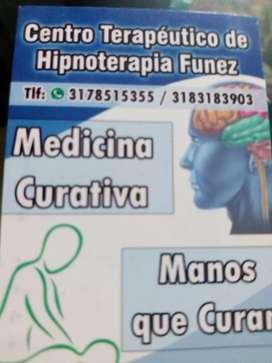 Cursos de hipnosis y servicios