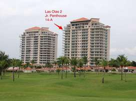 Jr. PentHouse Las Olas 2 - Vista Mar Golf and Beach Resort