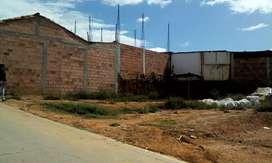 Vendo lote  municipio de curiti media cuadra del hospital