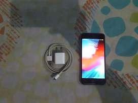 Iphone 6 de 32gb libre, funcionando todo