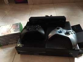 Xbox one de 500 gb en $1000000 negociables