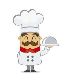Busco cociner@ sazon costeña