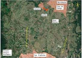 Lote en La Calera zona Macadamia 5000m2