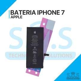 Bateria iPhone 7 ORIGINAL