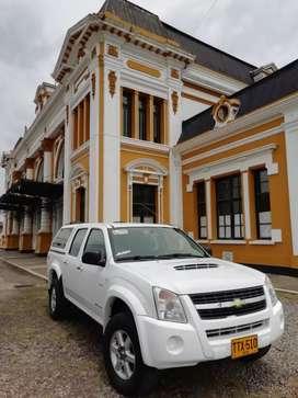 Chevrolet Luv Dmax 3.0 diesel 4x4 full equipo