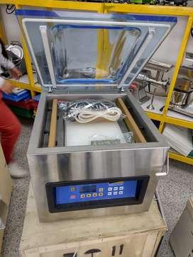 Empacadoras al vacío PACK 3-1, 4-1, 4-2, 6-3